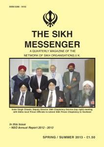Sikh_Messenger_Spring_Summer_2013