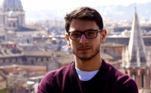 Zachary Confino